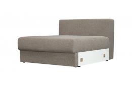 Модуль Медисон: кресло трансформируемое, размер: 100*120, сп.место 100*160
